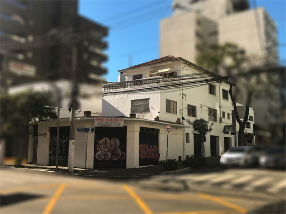 Comercial-são Paulo-pinheiros | Ref.: 170-im390495 - 170-im390495