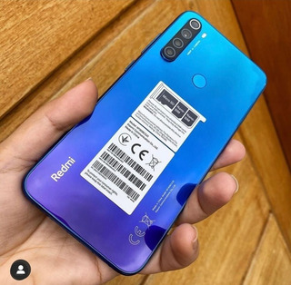 Xiaomi Redmi Note 8 64 Gb Azul