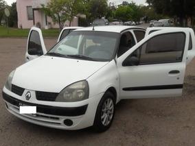 Clio 2003 Nafta A/a D/h