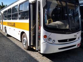 Ônibus Vw 15.190 Curto Comil Svelto