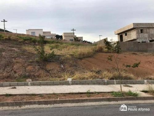 Terreno À Venda, 300 M² Por R$ 120.000,00 - Loteamento Residencial Tiradentes - Poços De Caldas/mg - Te0050