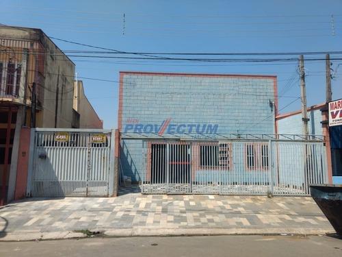 Barracão À Venda Em Jardim Nossa Senhora De Fátima - Ba272457