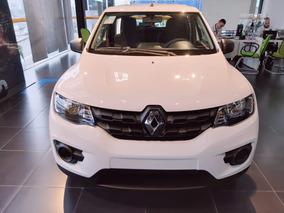 Renault Kwid Zen 0km 3 Anos De Garantia.