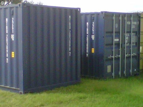 Contenedor Maritimo Container 20'  Santiago Del Estero