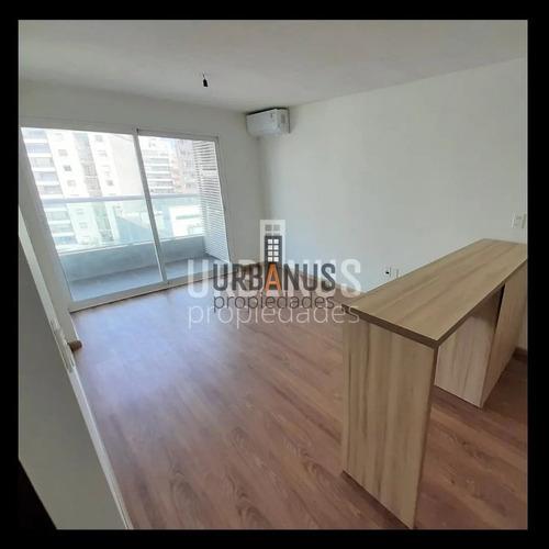 Apartamento A Estrenar - 1 Dormitorio 1 Baño Pocitos- Ref: 53