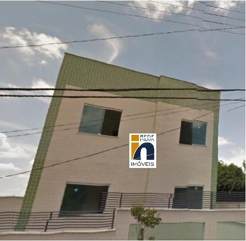 Apartamento Com Área Privativa Com 3 Quartos Para Comprar No São Bernardo Em Belo Horizonte/mg - 33