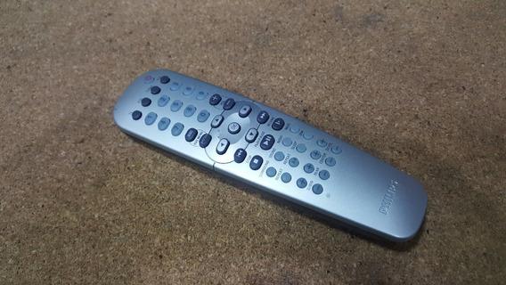 Controle Home Theater E Receiver Philips Original *usado*