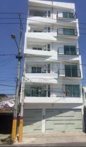 Departamento En Renta, Nuevo, Nezahualcóyotl