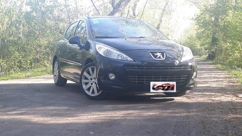Imagen 1 de 7 de Peugeot 207 Gti Fase 2