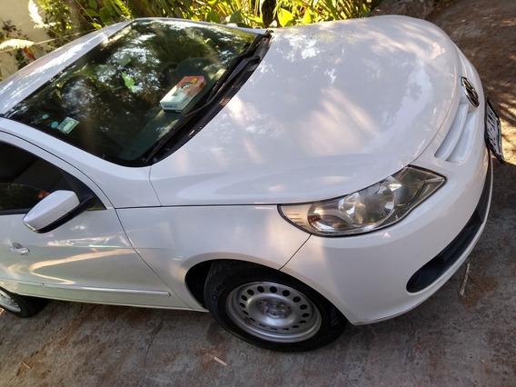 Volkswagen Gol 1.6 Trendline 5vel Aa Mt 4 P 2011