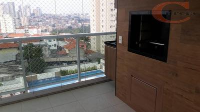 Apartamento Com 2 Dormitórios À Venda, 73 M² Por R$ 806.000 - São Judas - São Paulo/sp - Ap5645