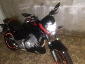 Yamaha Cb300r