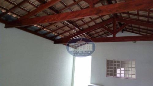 Imagem 1 de 21 de Casa Residencial À Venda, Morumbi, Araçatuba. - Ca0701