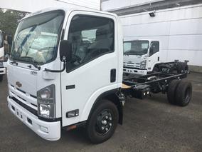Chevrolet Npr 2020 Euro Iv Abs