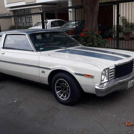 Dodge Aspen 78