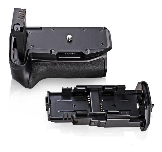 Battery Grip Para Câmera Canon T7i 800d