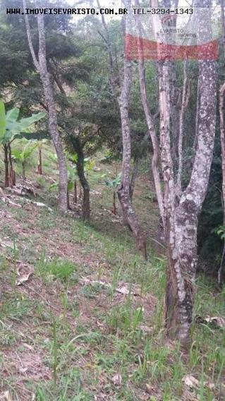 Sítio Para Venda Em Cajamar, Bairro Rual - 1962_1-826740