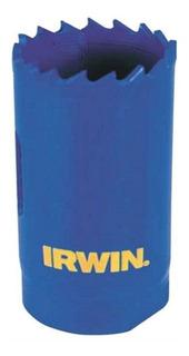 Serra Copo Bi-metálica 35mm Irwin