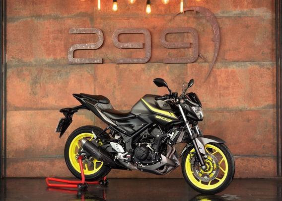Yamaha Mt 03 - 2018/2019 Apenas 11.232kms!!!