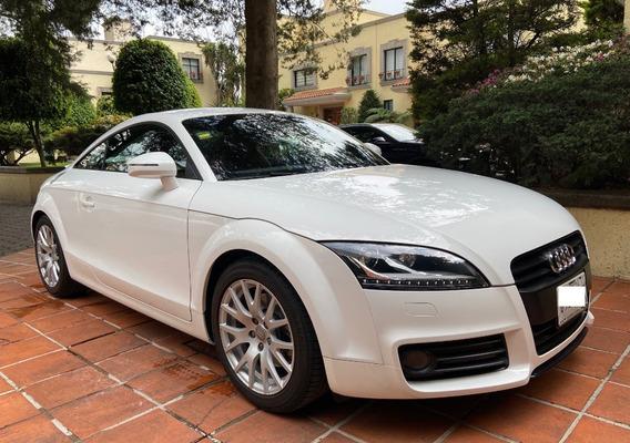 Audi Tt, 2013. At Motor 2.0 Tfsi. * I M P E C A B L E *