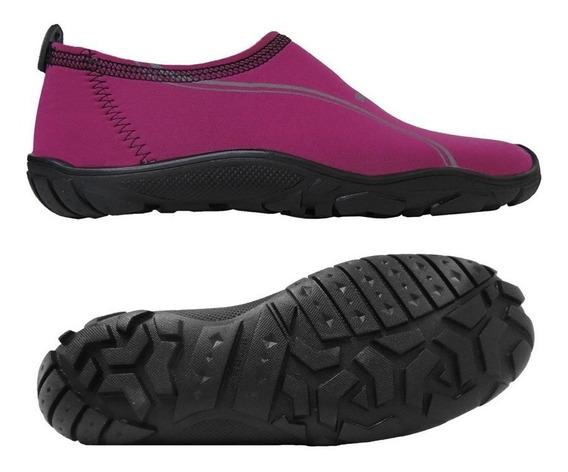 Zapatos Acuaticos Diferentes Diseños Svago