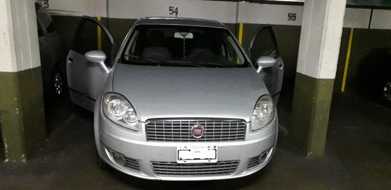 Fiat Linea 1.8 Absolute 130cv