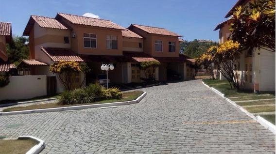 Casa Em Maria Paula, Niterói/rj De 90m² 2 Quartos À Venda Por R$ 260.000,00 - Ca213778
