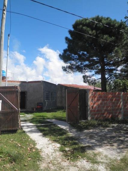 Casa Las Toninas Anticipo Y Cuotas