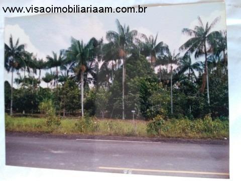 Vendo Sítio 102 Ha Estrada De Balbina Presidente Figueiredo Am - St00007 - 33101778