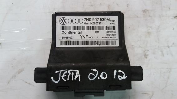Modulo De Conforto 7n0907530m Tiguan E Jetta