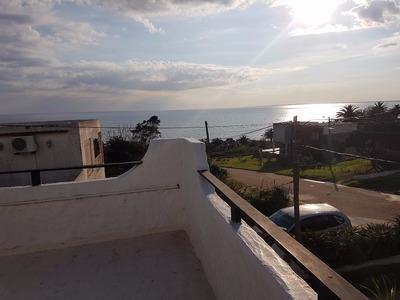 Vende Casa Piriapolis 2dormitorios Con Vista Al Mar
