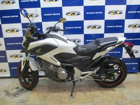Honda Nc 700x 13/13