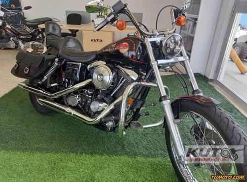 Imagen 1 de 8 de Motos Harley Davidson