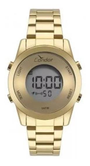 Relógio Condor Feminino Cobj3279aa/4d Envio No Mesmo Dia