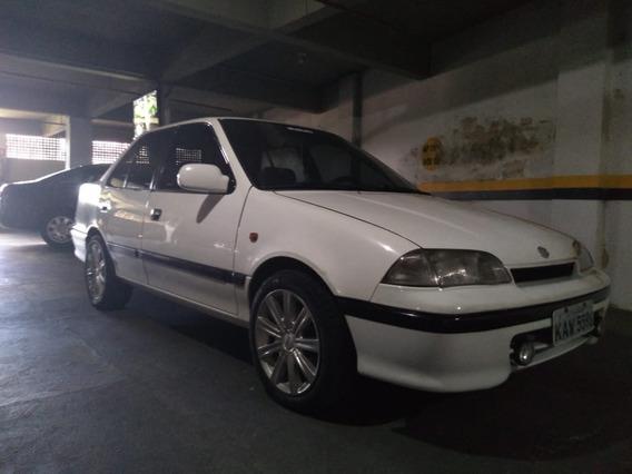 Suzuki Swift Sedan 1.6 16v 1994 2º Dono. Perfeitas Condições