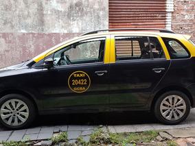 Vendo Taxi Suran Excelente Estado 1.6 Treinline