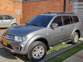 Mitsubishi Nativa 2016