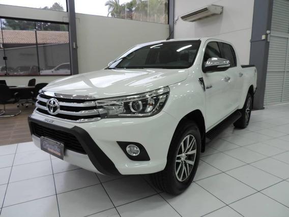 Toyota Hilux Cd 2.8 Srx