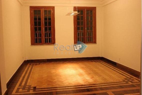 Apartamento Com 4 Quartos Para Comprar No Laranjeiras Em Rio De Janeiro/rj - 6898