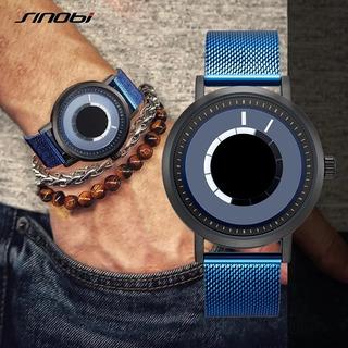 Reloj Hombre Juvenil Reloj Innovador Deportivo Reloj Casual