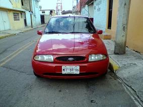 Fiesta 1.3 Endura E Budget 1999