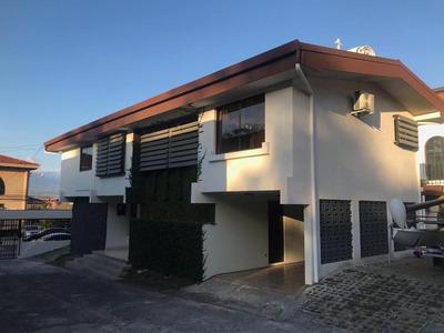 Casa Grande En San Rafael De Escazu