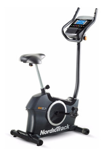 Bicicleta Fija Nordictrack Electro Magnetica Con Programas Gx2.7