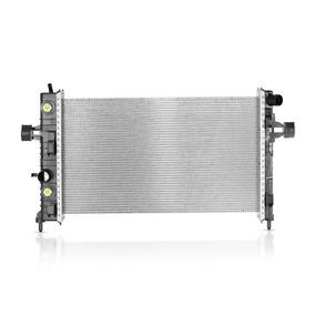 Radiador Automático Astra/vectra/zafira