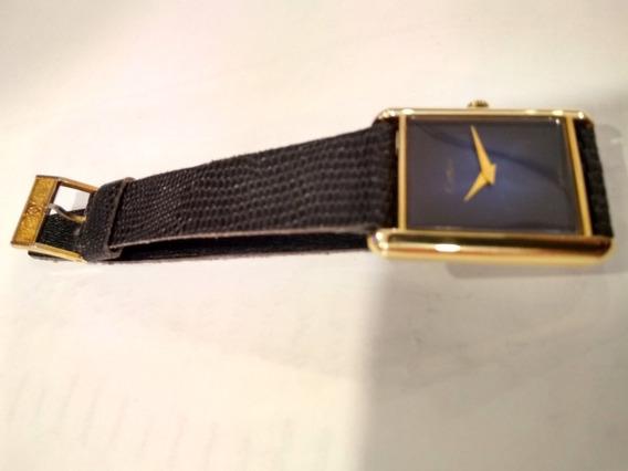 Relógio Cartier Eta 2512, Raridade, Lindo Sem Igual