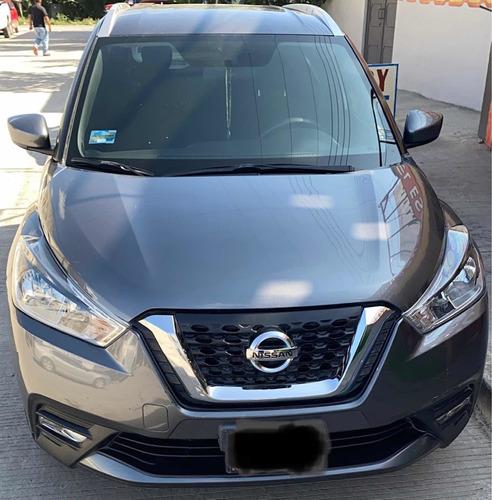 Imagen 1 de 4 de Nissan Kicks 2017 1.6 Advance Cvt