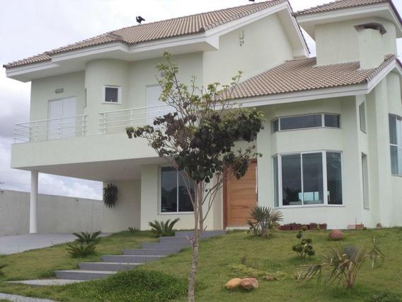 Sobrado Residencial À Venda, Condomínio Saint Charbel, Araçoiaba Da Serra - So1623. - So1623
