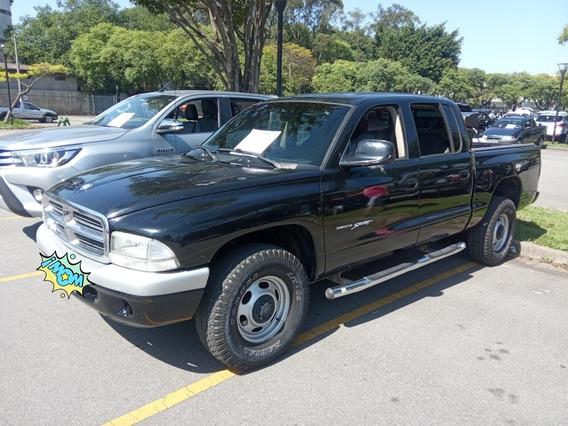 Dodge Dakota Sport Altomatica 4p