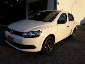 Volkswagen Gol Power Mt 1.6 Mod 2014
