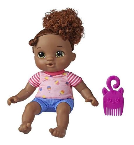 Imagen 1 de 3 de Littles Baby Singles Baby Alive E8407